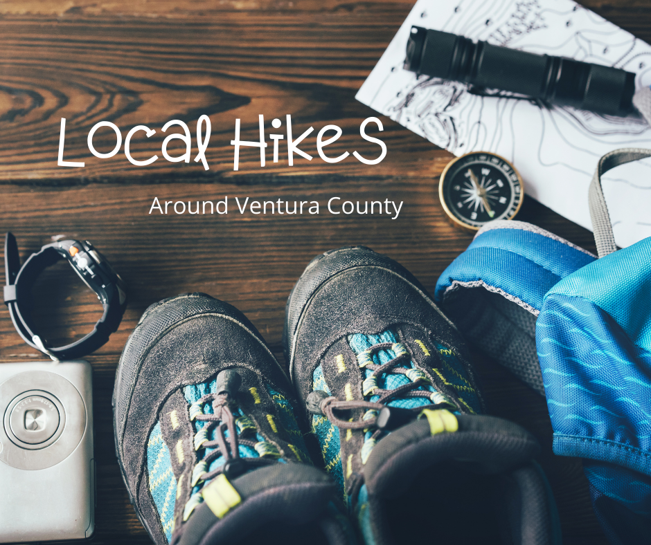 10 Local Family Hikes - Ventura County Mom Collective